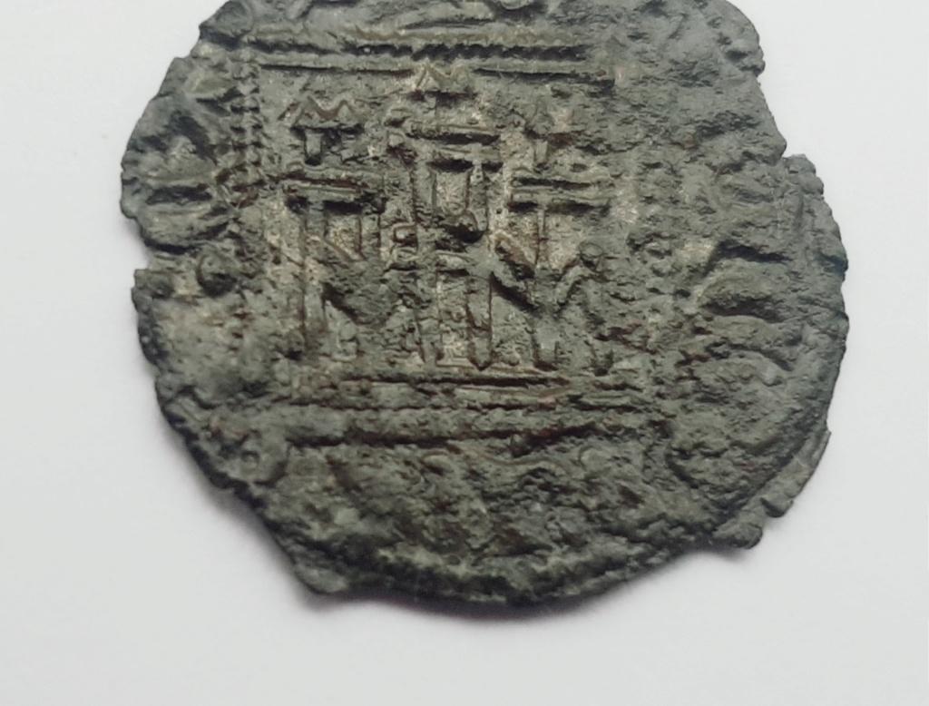 Dinero de Enrique III. 20181023