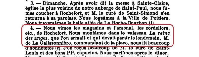 Le vaisseau « La Dauphine » en 1710 Revued10