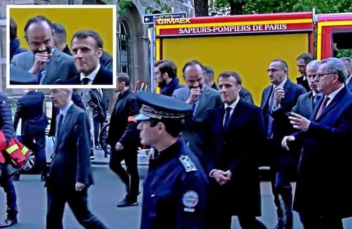 Incendie à Notre Dame de Paris en avril 2019 Notre-10