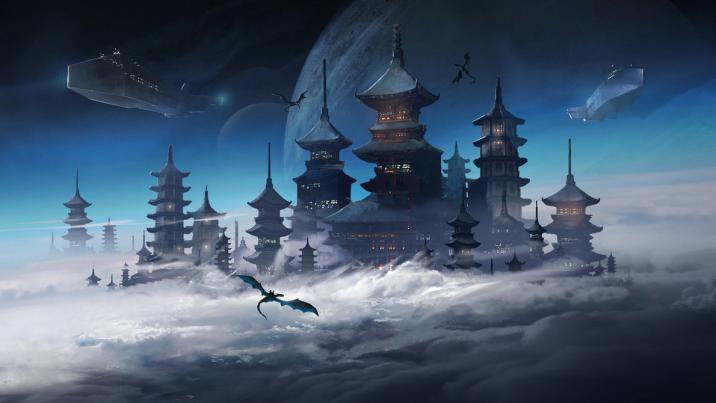 [Concours n°5] La Citadelle - Noko 510