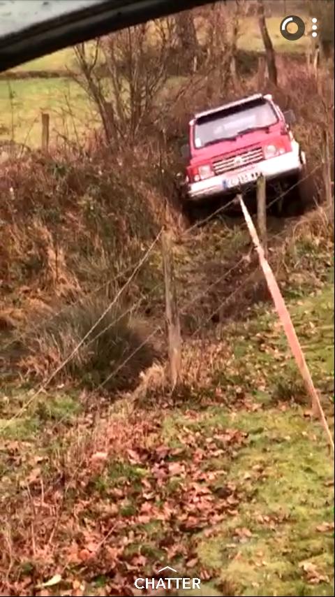 Nouveau Suzuki Jimny Screen12