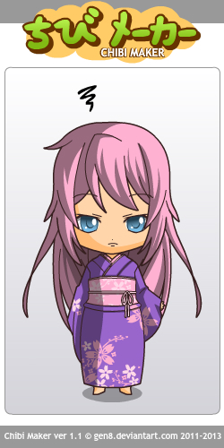 Chibi Maker Sayu10