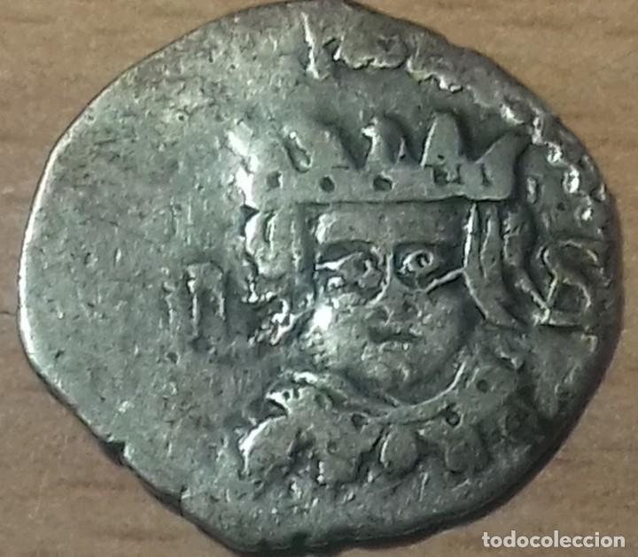 Felipe IV- Real o Dieciocheno  Diecio10