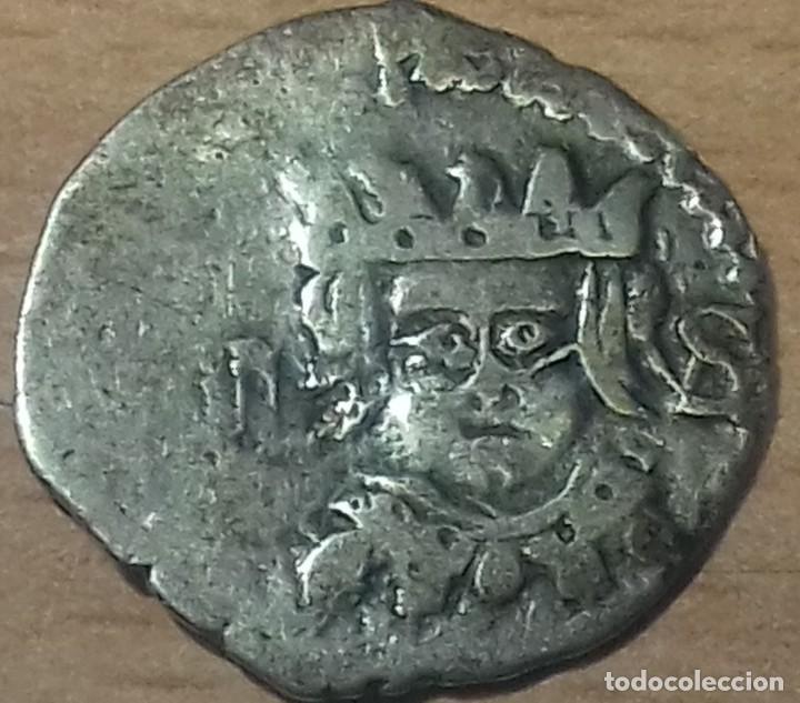 Dieciocheno de Felipe IV, 1641 Diecio15