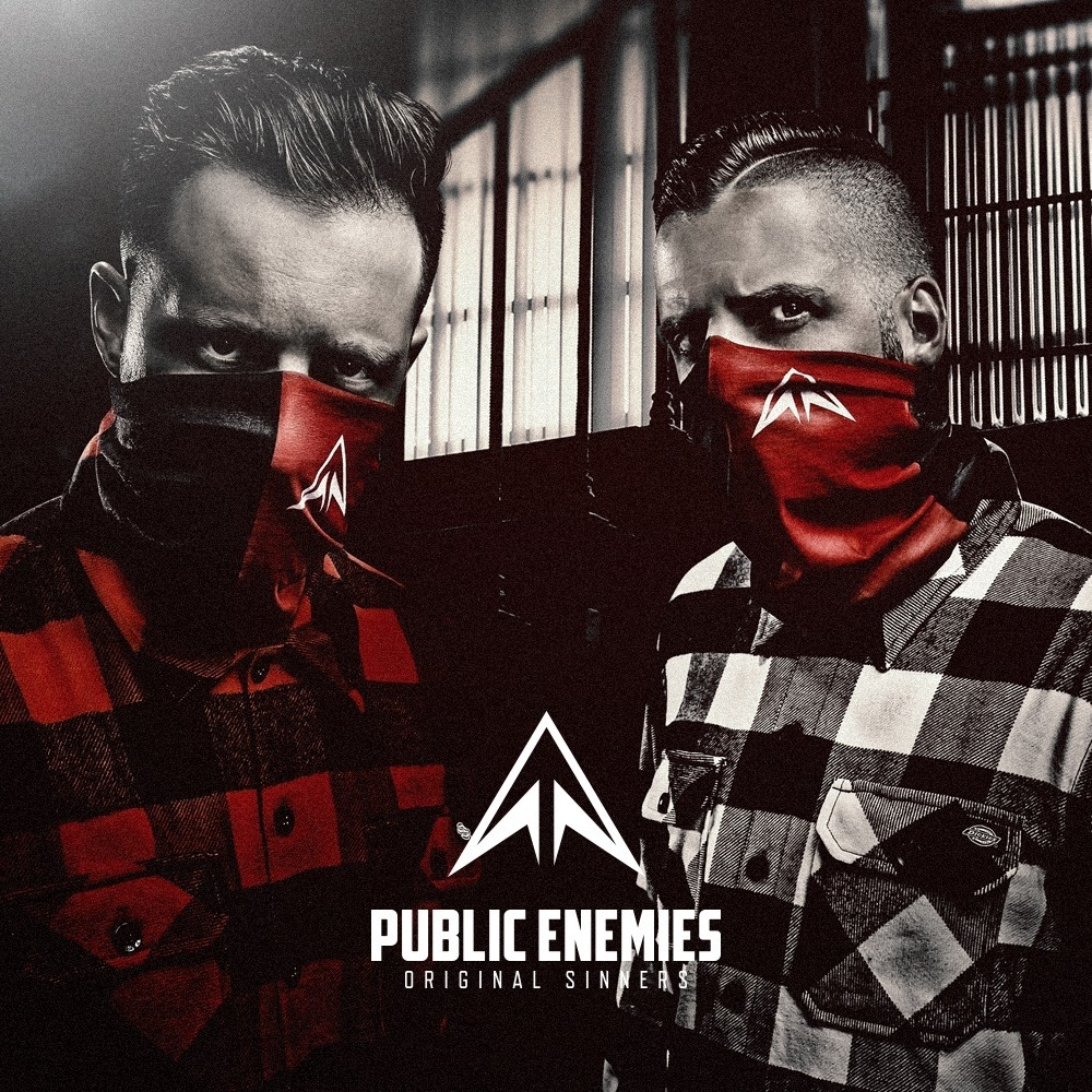 Public Enemies - Universal Nation (Bootleg) 13958210