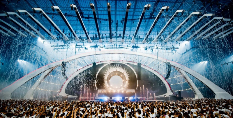 SENSATION - Beyond - 2 Juillet 2022 - Amsterdam Arena - Amsterdam - NL 19944410