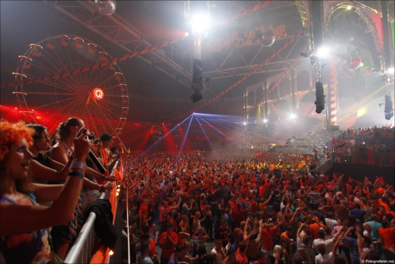 DEDIQATED - Les 20 ans de Q-Dance - 8 Février 2020 - Gelredome - Arnhem - NL 47862710