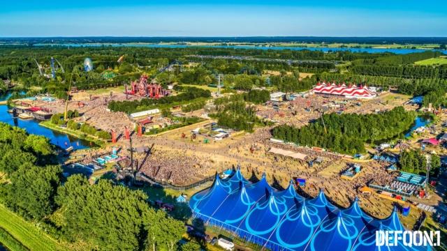 DEFQON.1 - Primal Energy - 26 au 29 Juin 2020 - Evenemententerrein Walibi World - Biddinghuizen - NL 64315810