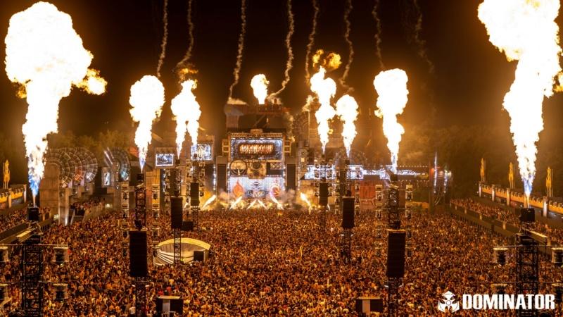 DOMINATOR - 18 Juillet 2020 - E3 Strand - Eersel - NL 67774410