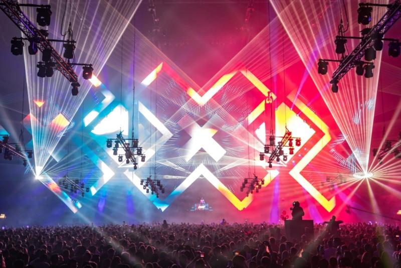AMSTERDAM MUSIC FESTIVAL - 24 Octobre 2020 - Johan Cruijff ArenA - NL 85153310