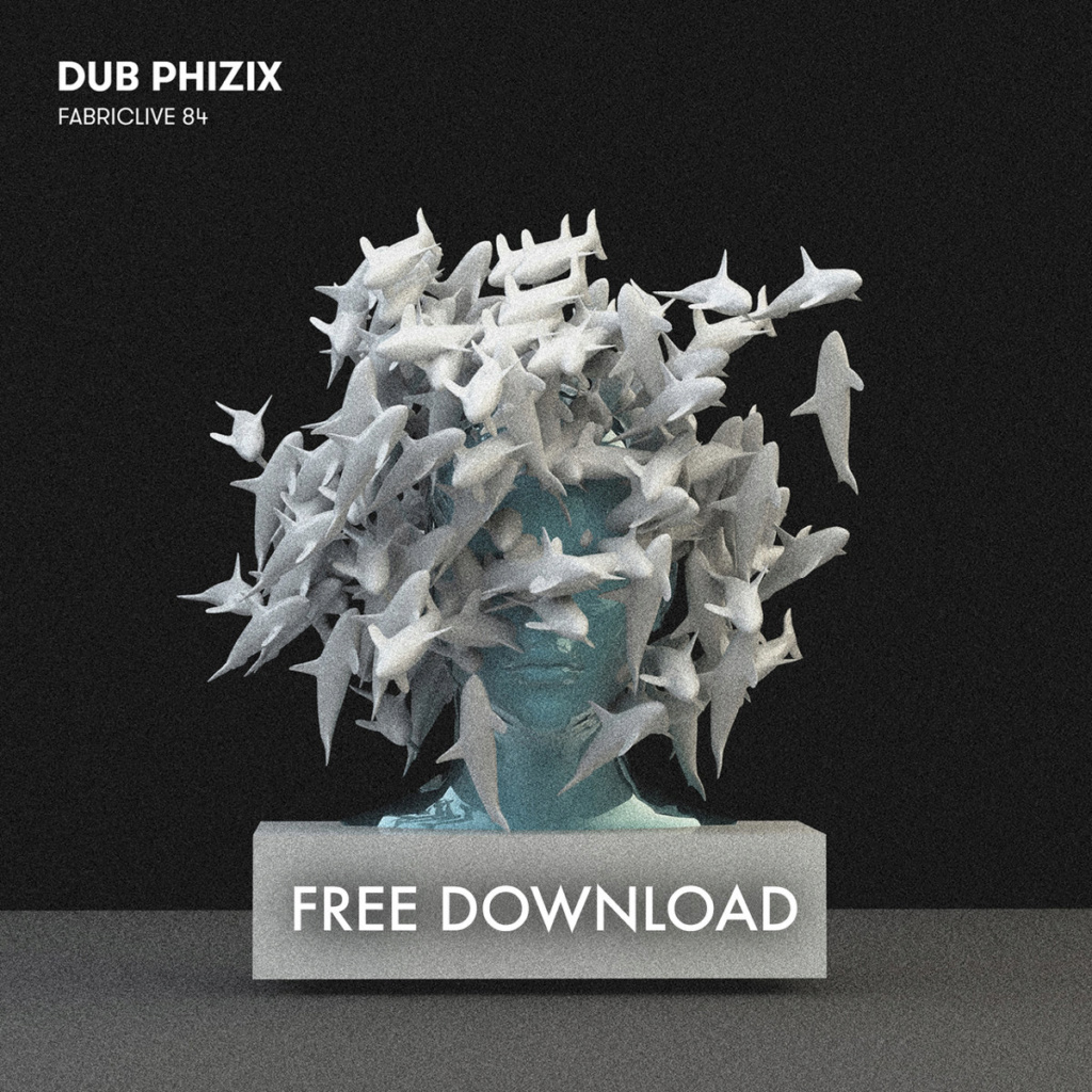 Dub Phizix Feat D.R.S. - Break the Chains A0272910