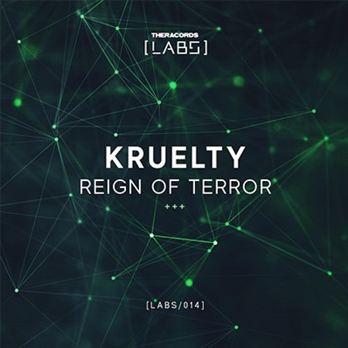 Kruelty - Reign of Terror Artwor21
