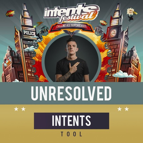Unresolved - Intents Tool 2019 Artwor38