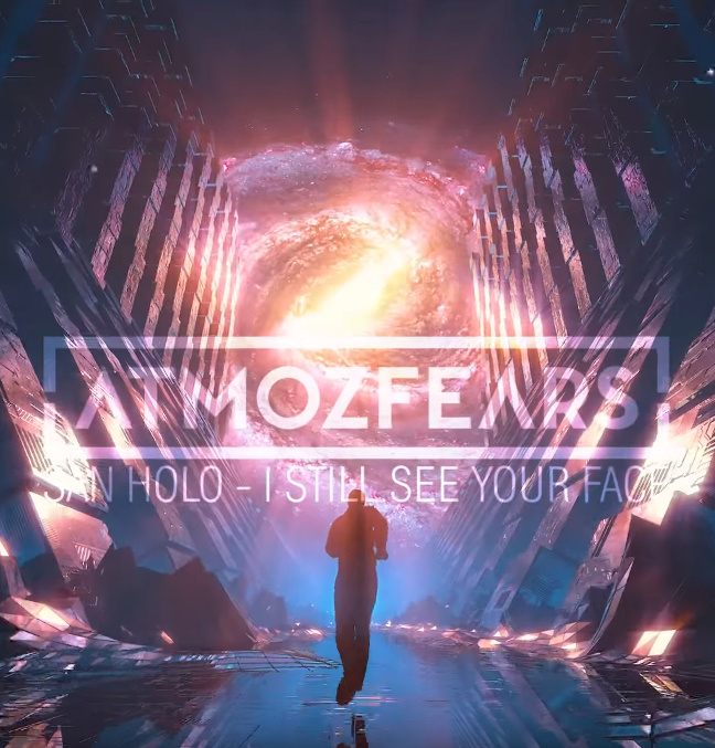 San holo - Still see your face (Atmozfears remix) Atmozf10