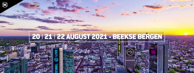 DECIBEL OUTDOOR - 20 au 23 Août 2021 - Beekse Bergen, Hilvarenbeek - NL Decibe10