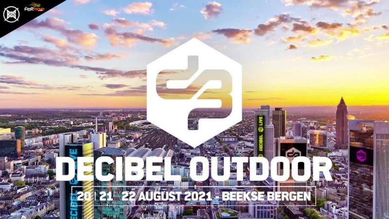 DECIBEL OUTDOOR - 20 au 23 Août 2021 - Beekse Bergen, Hilvarenbeek - NL Decibe11