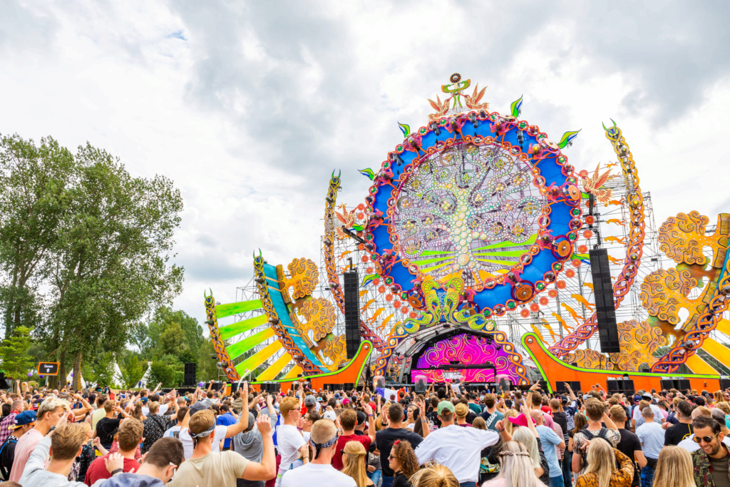 MYSTERYLAND - 23-24-25-26 Août 2019 - Haarlemmermeer - NL Myster10