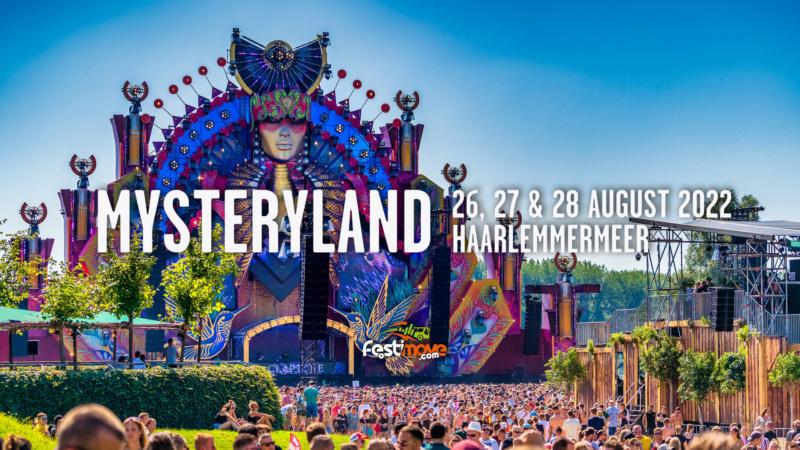 MYSTERYLAND - 26-27-28-29 Août 2022 - Haarlemmermeer - NL Myster17