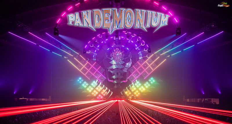 Pandemonium - 28 Novembre 2020 - Amsterdam - Sporthallen Zuid - NL Pandem18