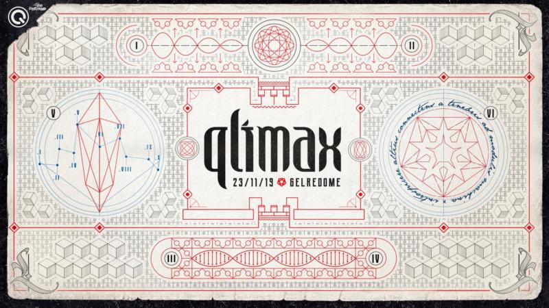 QLIMAX - 23 Novembre 2019 - Gelredome - Arnhem - NL Qlimax10