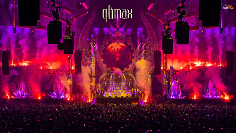 QLIMAX - 21 Novembre 2020 - Gelredome - Arnhem - NL Qlimax12