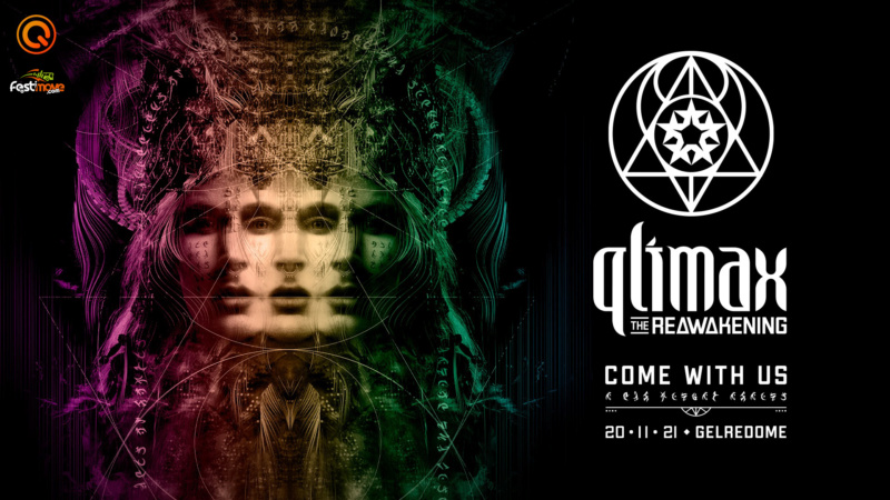 QLIMAX - 20 Novembre 2021 - Gelredome - Arnhem - NL Qlimax16
