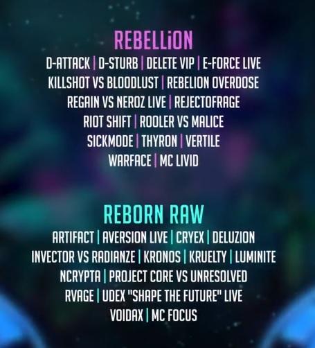 REBELLiON - 27 Novembre 2021 - Kreitweg - Haaren - Pays-Bas Rebell12
