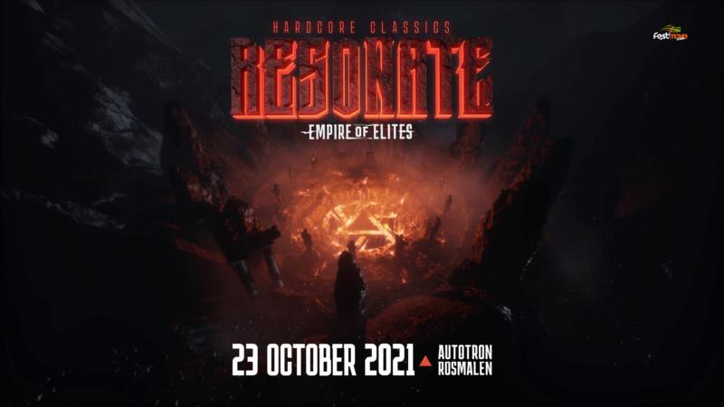 Resonate 2021 - 23 octobre 2021 - Autotron - Rosmalen - NL Resona12