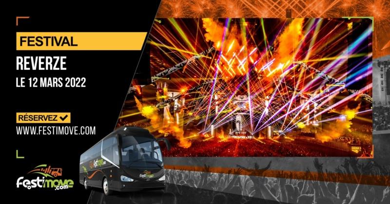REVERZE - 12 Mars 2022 - Sportpaleis/Lotto Arena - Anvers - BE Reverz11