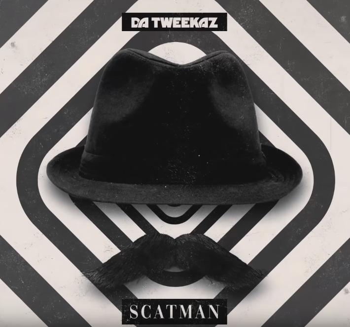 Da Tweekaz - Scatman Scatma10