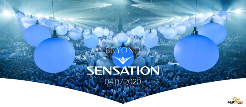 SENSATION - Beyond - 4 Juillet 2020 - Amsterdam Arena - Amsterdam - NL Sensat10