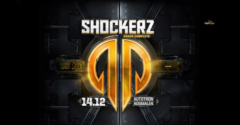 Shockerz : Chaos Complete - 14 Décembre 2019 - Autotron - Rosmalen - NL Shocke10