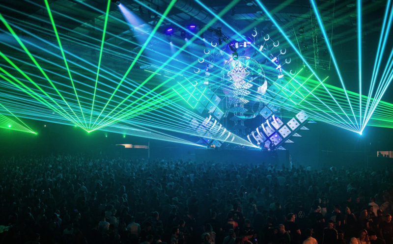 Pandemonium - The Pre-Gathering - 25 Septembre 2021 - H7 Warehouse - Amsterdam - NL Stages10