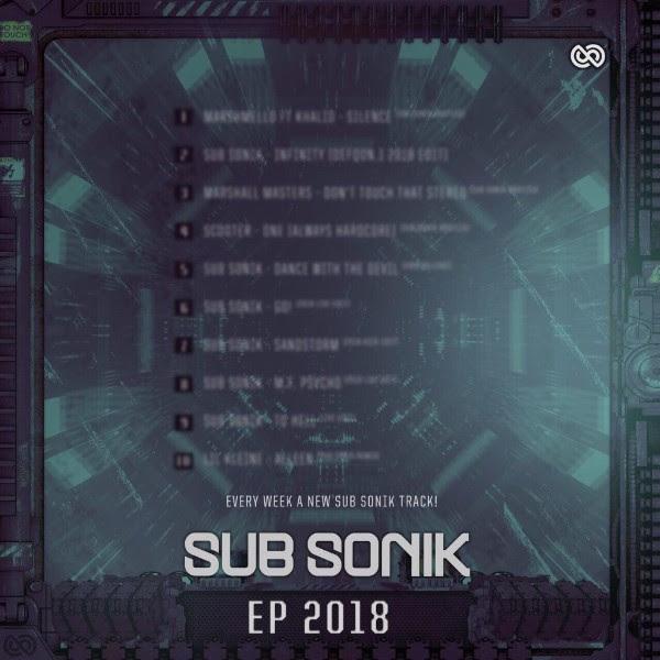 Sub Sonik - EP 2018 Sub_so10