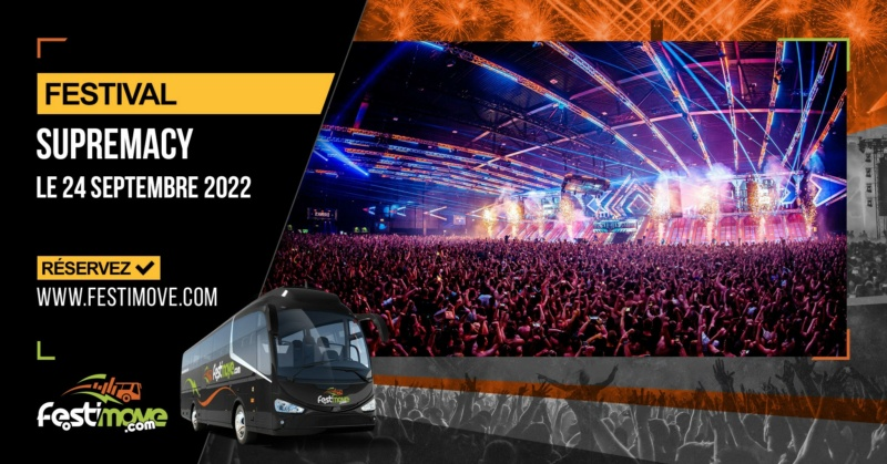 Supremacy - 24 septembre 2022 - Brabanthallen s-Hertogenbosch - Pays-Bas Suprem13