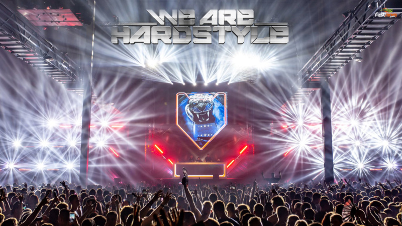 We Are Hardstyle 2021 - Samedi 2 Janvier 2021 - Evenementenhal Gorinchem - NL We-are11