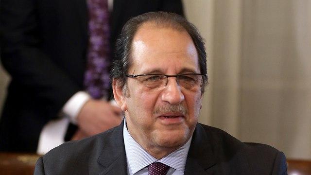 Egipto quiere controlar nuevamente La Franja de Gaza Abbas_10