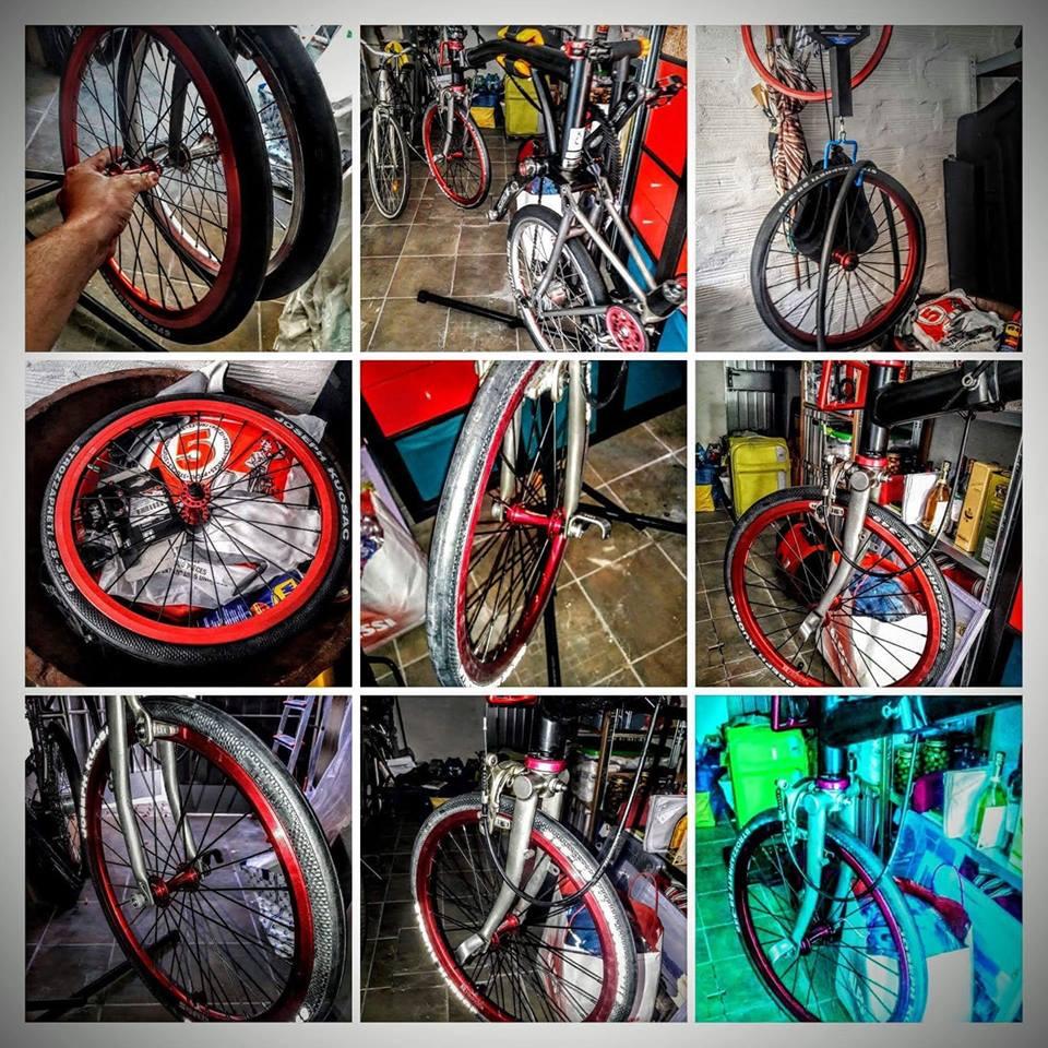 Jante et rayon : améliorer les roues du Brompton - Page 19 57222210