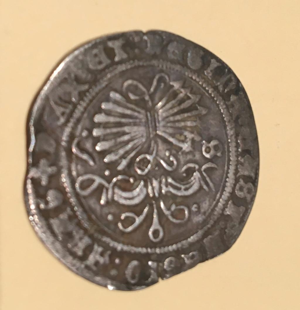 1 real de RRCC de 1497 Sevilla. 1_real10