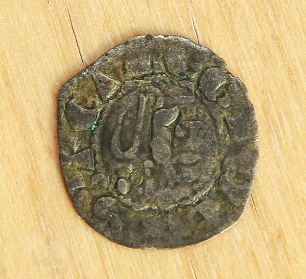 Dinero de Fernando IV. Emisión 1297. 3 puntos Img_4516