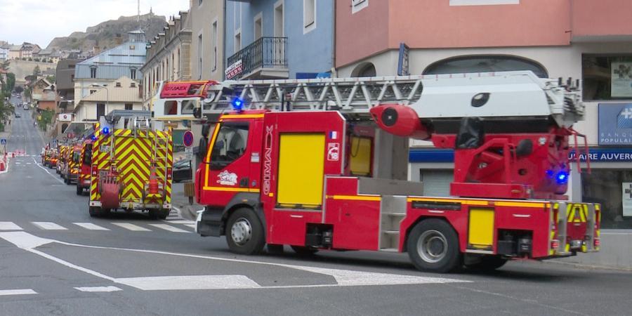 Pompier du Feu