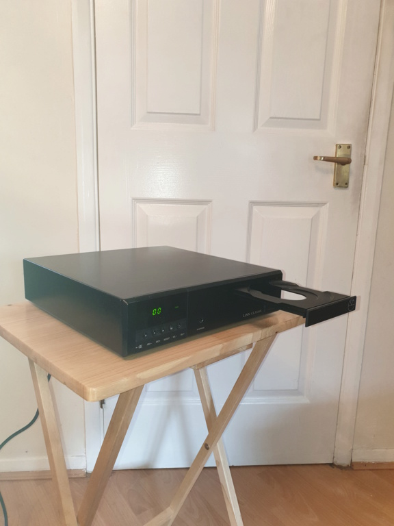 Linn Classik 230 - CD,Tuner & Amplifier - RM2,550 Linn_310
