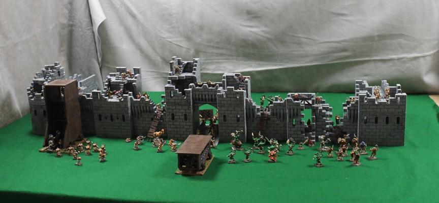 3d printable city walls Broken10