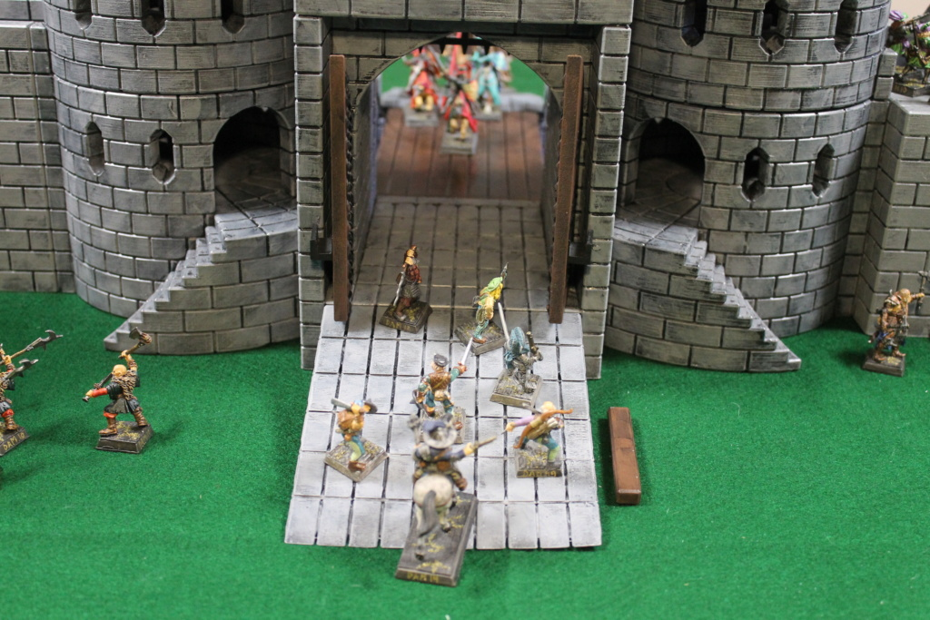 Additional 3D printed city walls pieces Img_2015