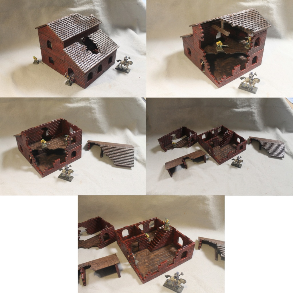 New 3D printable buildings Slant_10