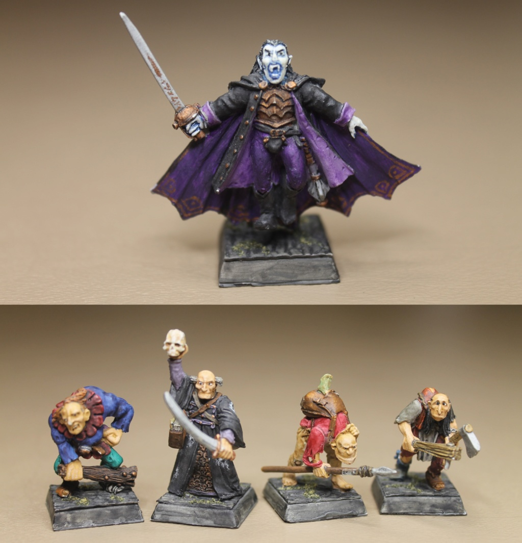 Doc's Undead Warband Undead11