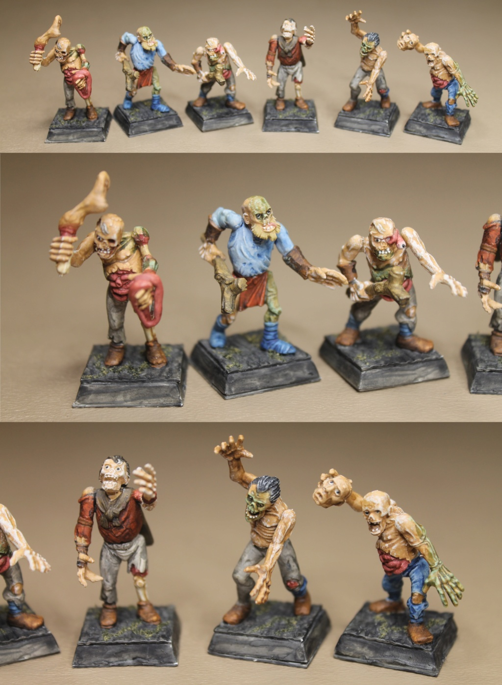 Doc's Undead Warband Undead12