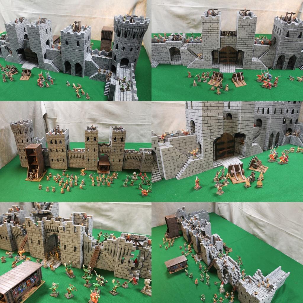 3d printable city walls Variou10