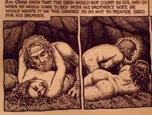 Les femmes dans la bible. - Page 5 14060610