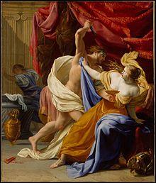 Les femmes dans la bible. - Page 4 220px-10